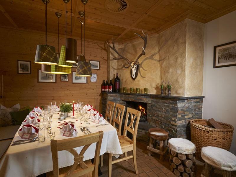 Stammtisch im Alpenoase Sonnhof